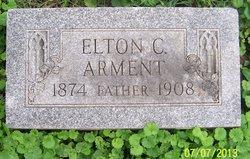Elton Clifford Arment
