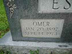 Omer Gilbert Estep