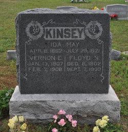 Floyd N. Kinsey