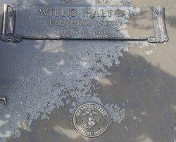Willis Walton Wright