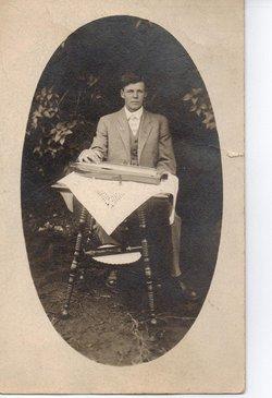 Alfred Lonnon Sturn
