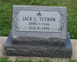 Jack L. Tutrow