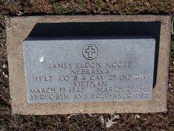 Lieut James Eldon Moore