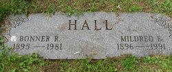 Bonner Rex Hall