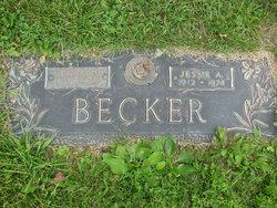 Richard F Becker