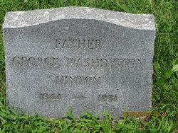 George Washington Hinton