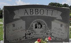 Maggie Abbott