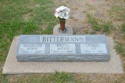 Rosina <i>Hofmann</i> Bitterman
