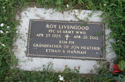 Roy Livengood