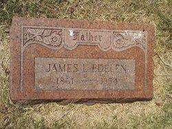 James Leopold Edelen