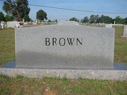 Allen D. Brown