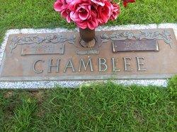 Mary Lou Ninnie <i>Tubb</i> Chamblee