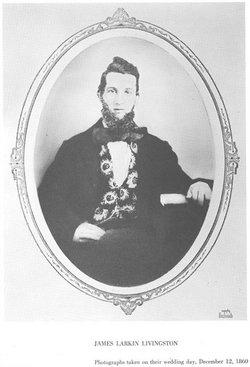 James Larkin Livingston