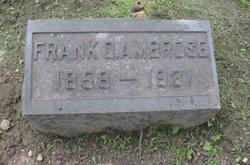 Franz Otto Ambrose