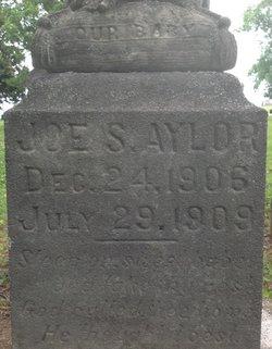 Joseph Shadrick Aylor