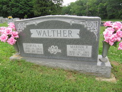 Samuel L Walther