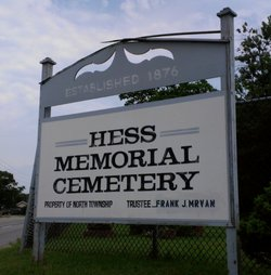 Hessville Cemetery