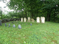 Woodman Hill Cemetery