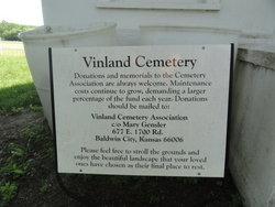 Vinland Cemetery