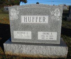 Irene Elisabeth <i>Moser</i> Huffer
