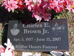 Charles Earl Brown, Jr