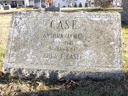 Arthur James Case