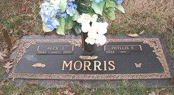 Phyllis F. <i>Miller</i> Morris