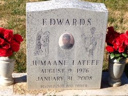 Jumaane Lateef Edwards