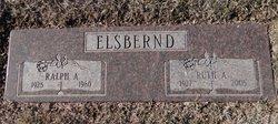 Ralph Albert Elsbernd