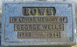 George Wells Rowe
