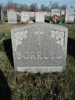 Theresa Borruso Tessie <i>Fierro</i> Allocca