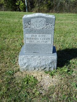 Barbara Colvin