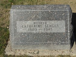 Catherine Senger