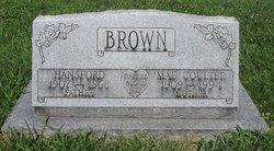 Hansford Brown