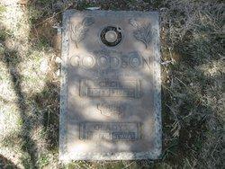 Gladys Goodson