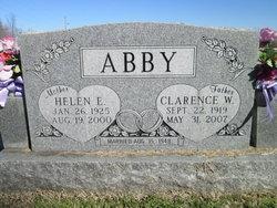 Helen L Abby
