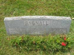 Eva Lois Bagnall