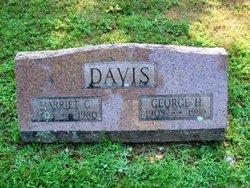Harriet G <i>Ropp</i> Davis