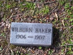 Wilburn Baker