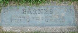 Alfred L Barnes