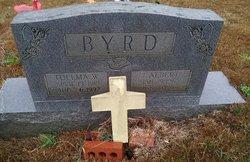 Thelma <i>Williams</i> Byrd
