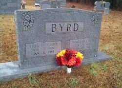 Annie Viola <i>Smith</i> Byrd
