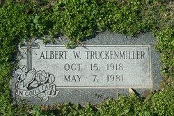 Albert W. Truckenmiller