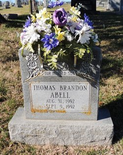 Thomas Brandon Abell