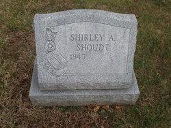 Shirley A. Shoudt