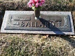 Elizabeth Ballard