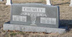 Sarah B. <i>Cline</i> Chumley
