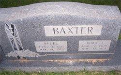 Reuel Baxter