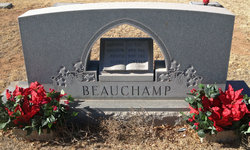 Carl Dudley Beauchamp