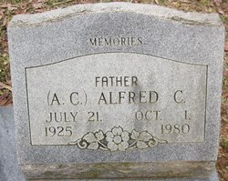 Alfred C AC Brown